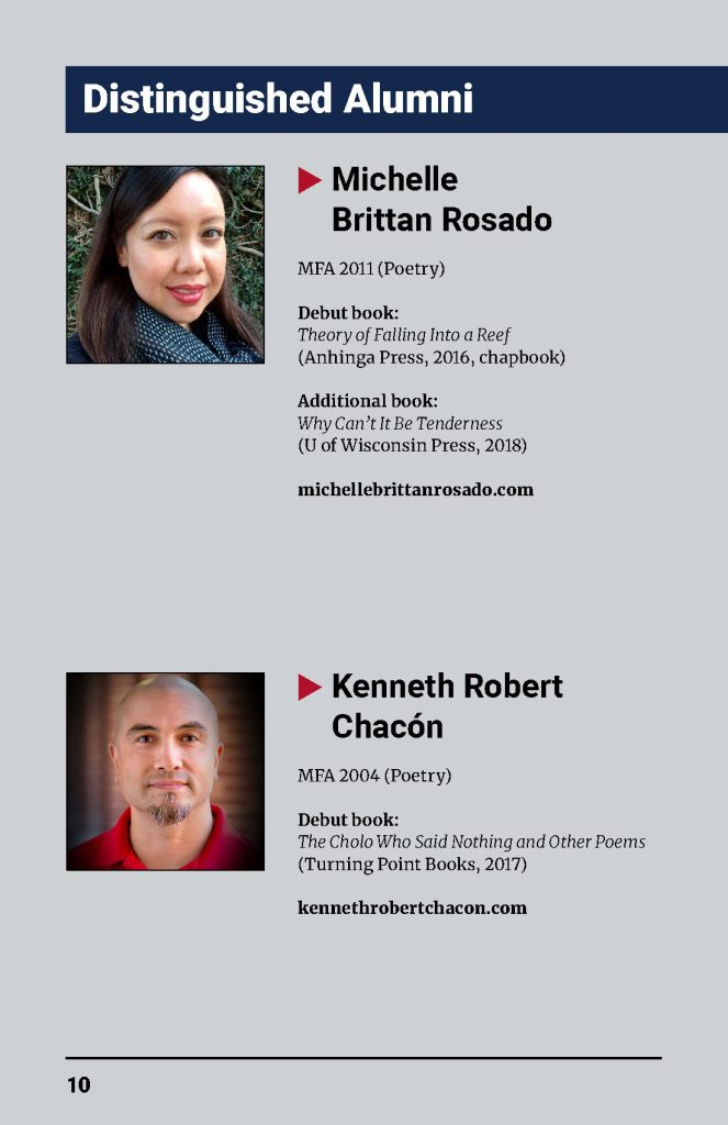Michelle Bittan Rosado and Kenneth Robert Chacon. Please download accessible PDF.