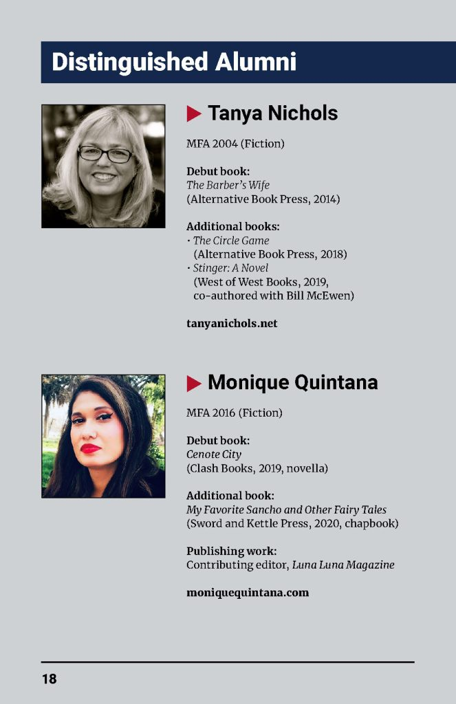 Tanya Nichols and Monique Quintana. Please download accessible PDF.
